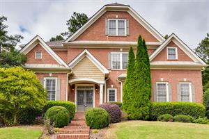 Home for rent in Suwanee, GA