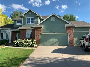 Home for rent in Fort Collins, CO