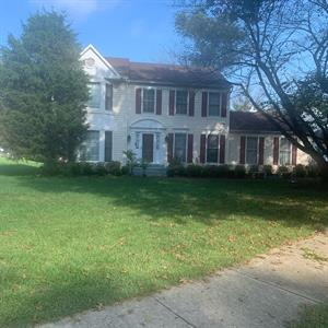 Home for rent in Bowie, MD