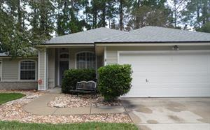 Home for rent in Jacksonville, FL