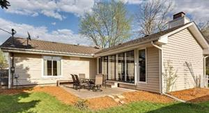 Home for rent in Brooklyn Center, MN