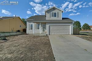 Home for rent in Fountain, CO