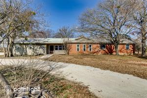 Home for rent in Cleburne, TX