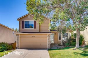 Home for rent in Highlands Ranch, CO