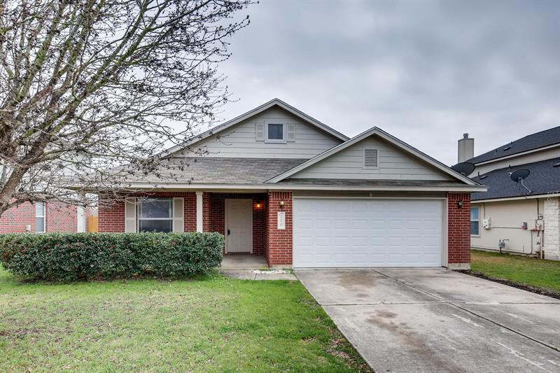 Photo of 200 Brooke Street , Hutto , TX , 78634