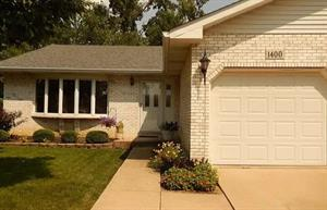 Home for rent in Lockport, IL