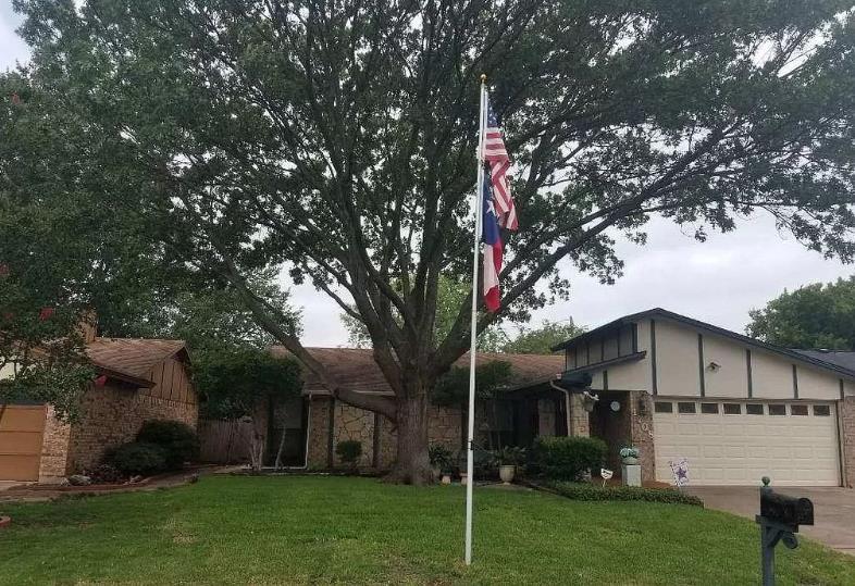 Photo of 4708 N Prairieview Ct, Arlington, TX, 76017