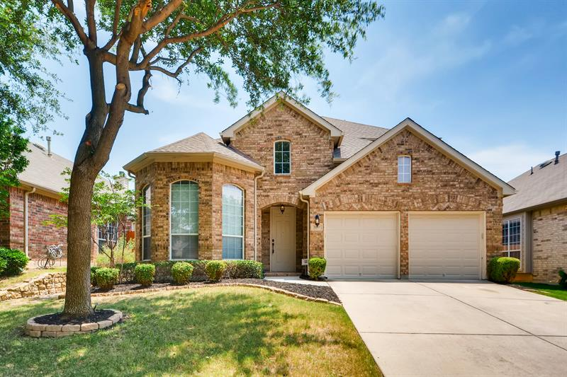 Photo of 9316 Moncrief Street, Fort Worth, TX, 76244