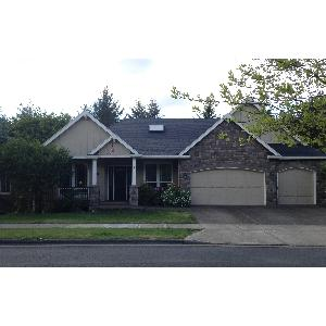 Home for rent in Forest Grove, OR