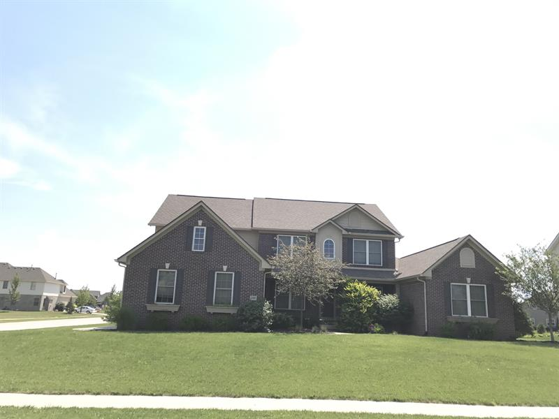 Photo of 3365 Breeze Way, Bargersville, IN, 46106