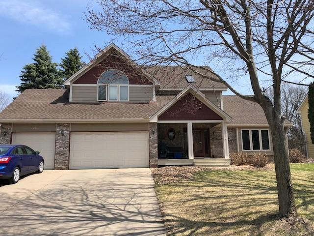 Photo of 12 Indian Hills Drive, Circle Pines, MN, 55014