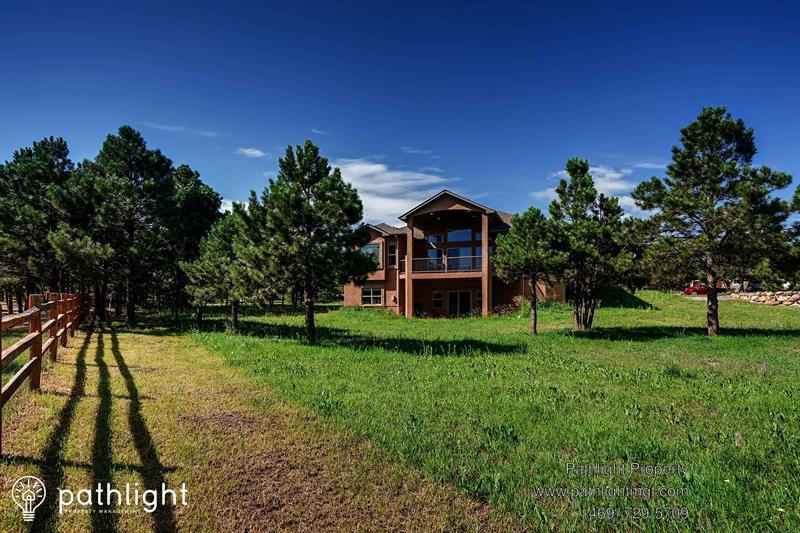 Photo of 18335 Bakers Farm Rd, Colorado Springs, CO, 80908