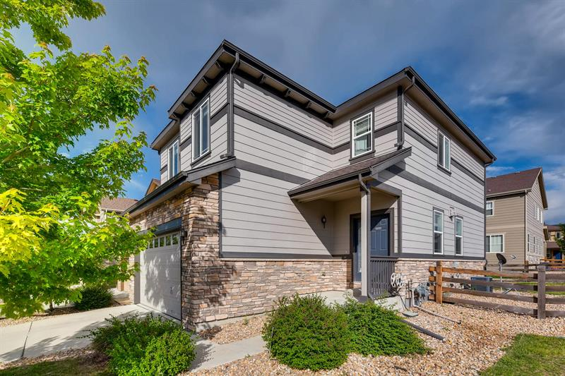 Photo of 21777 East Layton Drive, Aurora, CO, 80015