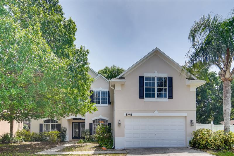 Photo of 1889 Pomegranate Court, Ocoee, FL, 34761