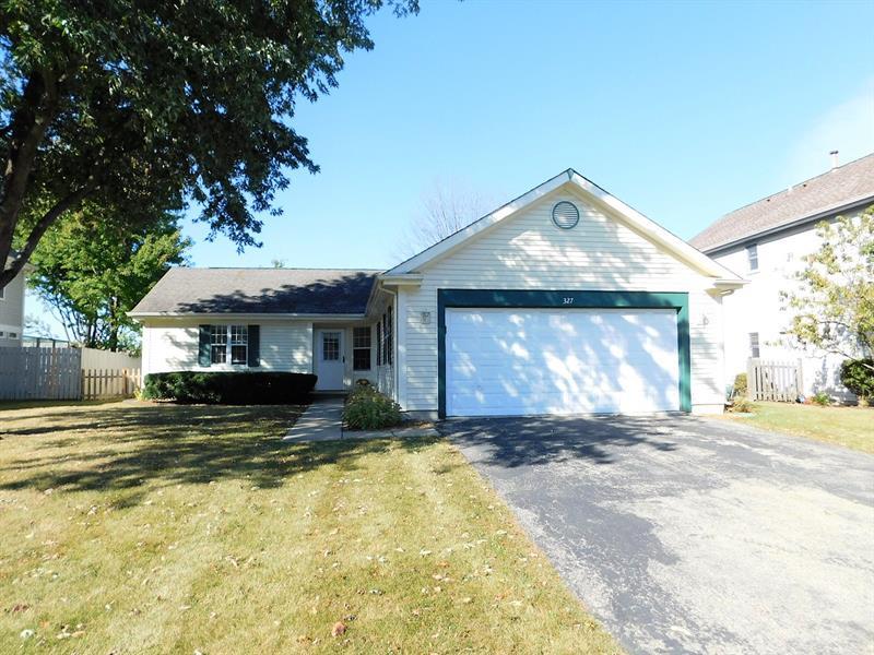 Photo of 327 Farmhill Circle, Wauconda, IL, 60084