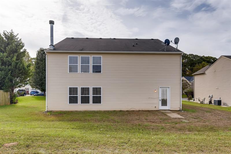 Photo of 1521 Morning Dove Way, Clover, SC, 29710