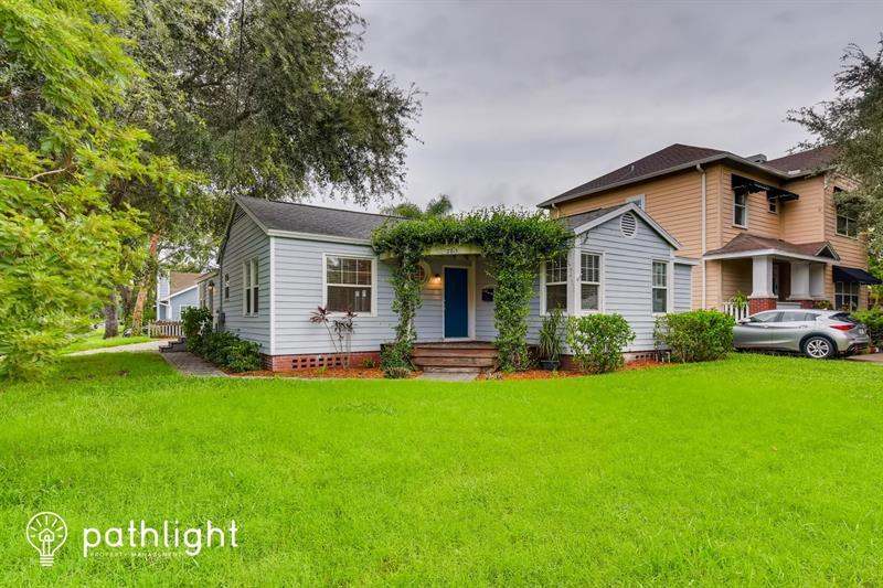 Photo of 2815 W Estrella St, Tampa, FL, 33629