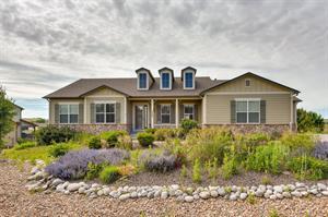 Home for rent in Elizabeth, CO