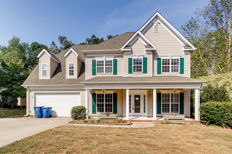 Photo of 11730 Crossroads Place, Concord, NC, 28025