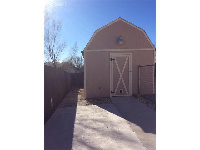 Photo of 676 Welsh Circle, Colorado Springs, CO, 80916