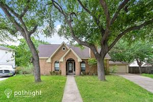 Home for rent in Houston, TX