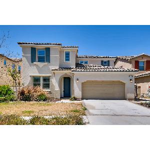 Home for rent in Eastvale, CA