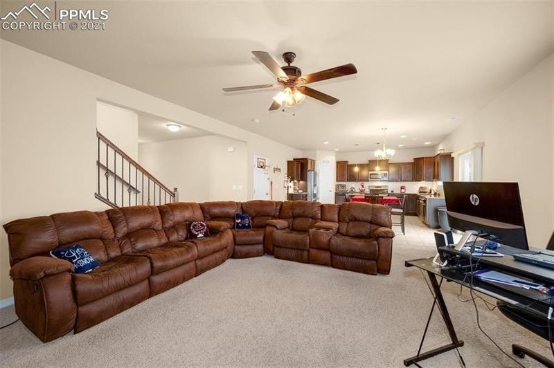 Photo of 8965 Vanderwood Road, Colorado Springs, CO, 80908