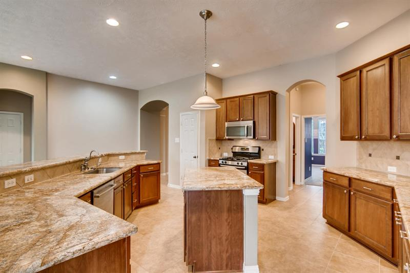 Photo of 18507 Cascade Timbers Lane, Tomball, TX, 77377