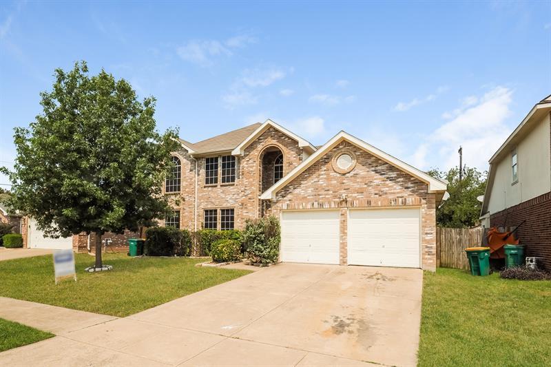 Photo of 809 Lowe Drive, Cedar Hill, TX, 75104