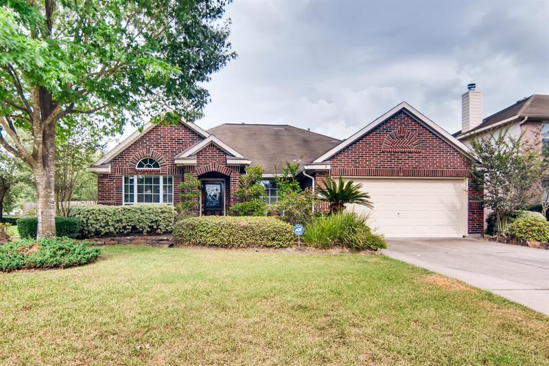 Photo of 20950 Jessica Rose Ln, Spring, TX, 77379