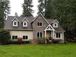 Home for rent in Brush Prairie, WA