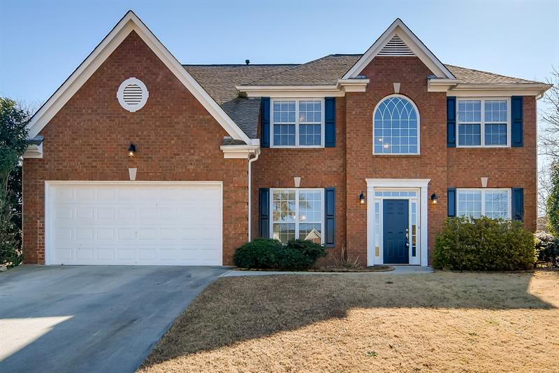 Photo of 2707 Rocky Trail Ct, Dacula, GA, 30019