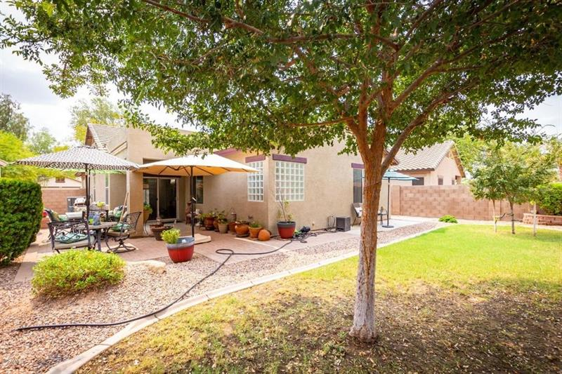 Photo of 4468 Sundance Court, Gilbert, AZ, 85297