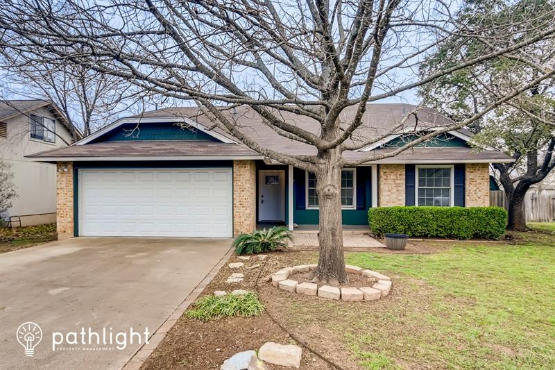 Photo of 307 Whetstone St, Round Rock, TX, 78681