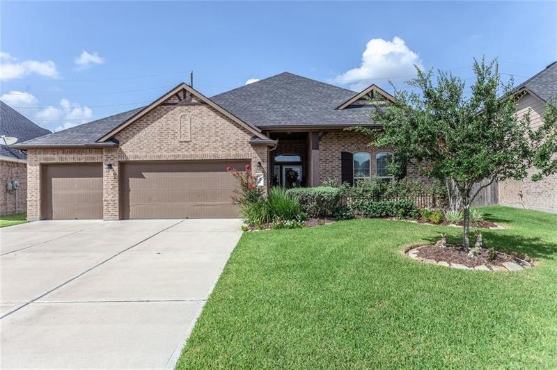 Photo of 9123 Turnbull Lane, Rosenberg, TX, 77469