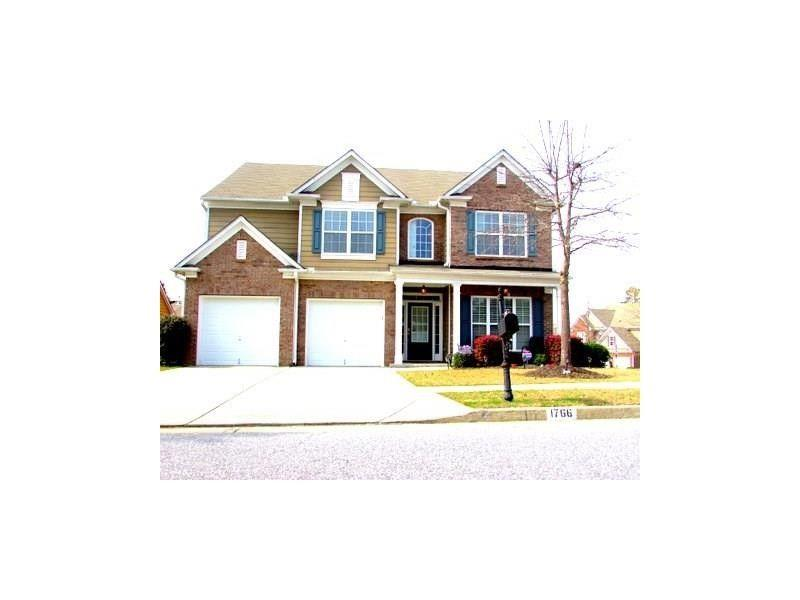 Photo of 1766 Hedington Ct SE, Lawrenceville, GA, 30045