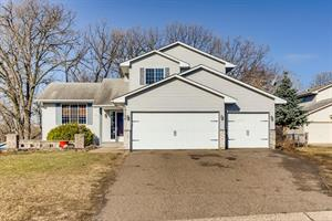 Home for rent in Elk River, MN