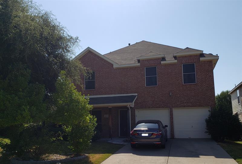 Photo of 3244 Silver Creek Drive, Mesquite, TX 75181
