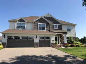 Home for rent in Shakopee, MN