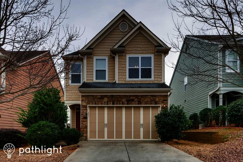 Photo of 2140 Lily Valley Drive, Lawrenceville, GA, 30045