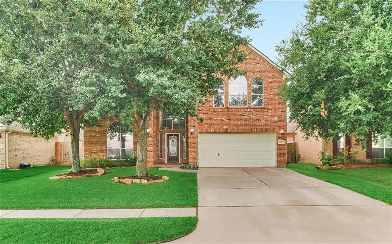 Photo of 3407 Chadington Lane, Spring, TX, 77388
