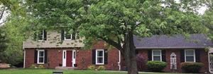 Home for rent in Carmel, IN
