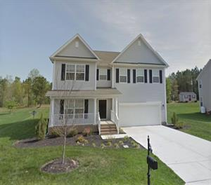 Home for rent in Knightdale, NC