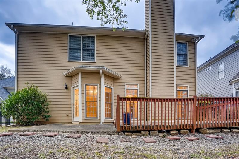 Photo of 3416 Burdett Ct, Avondale Estates, GA, 30002