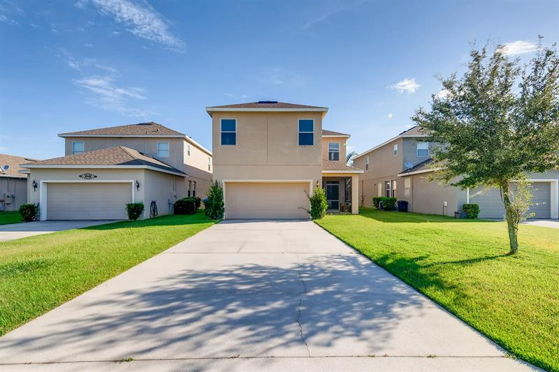 Photo of 4155 Blue Major Dr, Windermere, FL, 34786