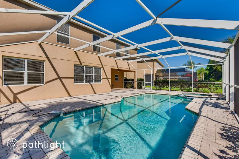 Photo of 3600 Cresthill Ln, Land O Lakes, FL, 34639