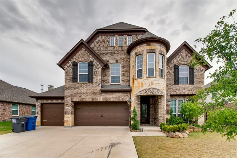 Photo of 2548 Playa Del Mar Dr, Little Elm, TX 75068