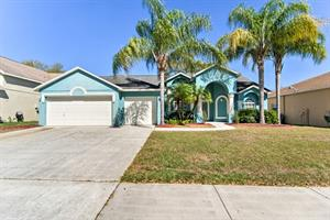 Home for rent in Riverview, FL