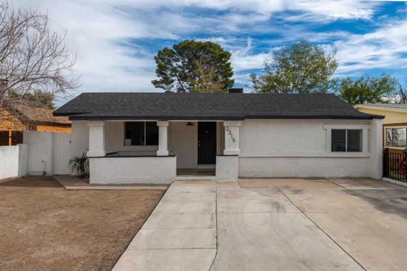 Photo of 2315 N 27th St, Phoenix, AZ, 85008