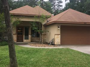 Home for rent in Willis, TX